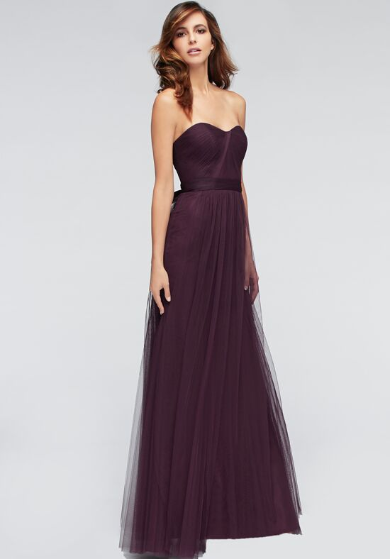 Watters Maids Heath 1307 Bridesmaid Dress - The Knot