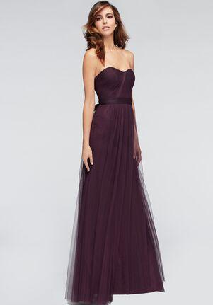Watters Maids Heath 1307 Strapless Bridesmaid Dress