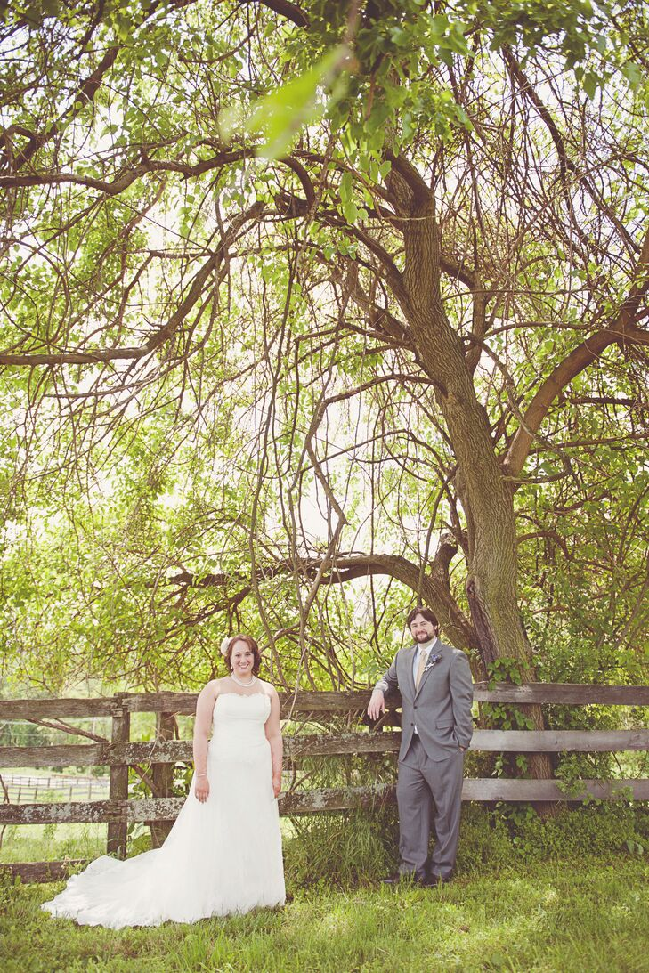 The Bride Erin Dawood, 29, a cytotechnologist at Abington Memorial Hospital The Groom Jon-Christopher Ecker, 32, a student at Medical College of Wisco