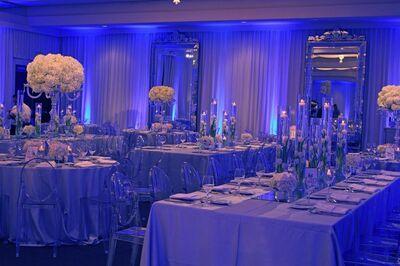 Elegant Affairs - Black Diamond Event Planning