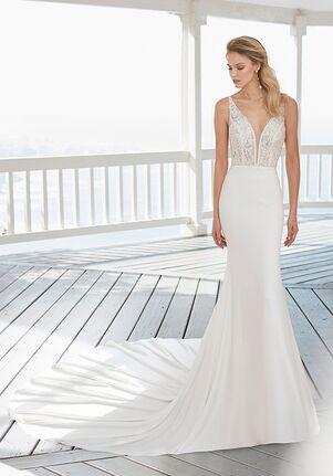 Rosa Clará CATANIA Mermaid Wedding Dress