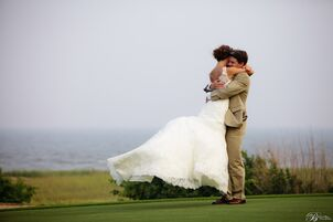 Wedding Reception Venues In Charleston Sc The Knot