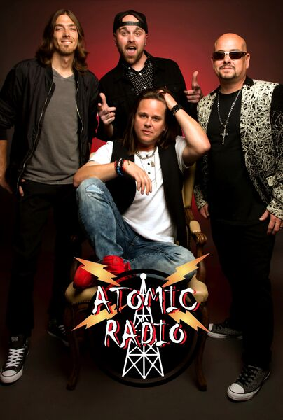 Atomic Radio - Cover Band - Royal Oak, MI