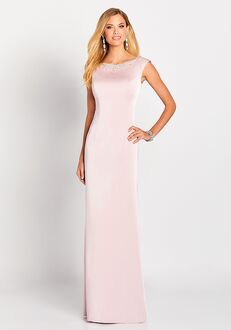 Cameron Blake 119647 Pink Mother Of The Bride Dress