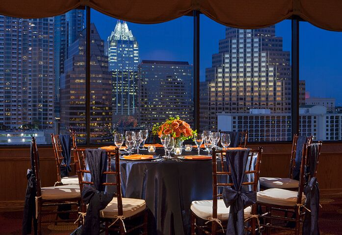 Hyatt Regency Austin   Ceremony Venues - View 38 Reviews ...