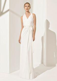Rosa Clara Couture PAMELA Sheath Wedding Dress