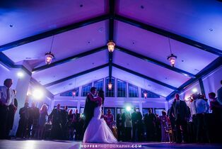 Running Deer Golf Club Weddings