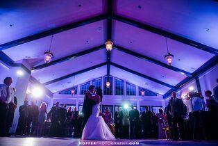 Wedding venues in south jersey nj the knot running deer golf club weddings junglespirit Gallery