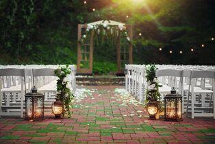 Wedding Rentals in Lodi, CA - The Knot