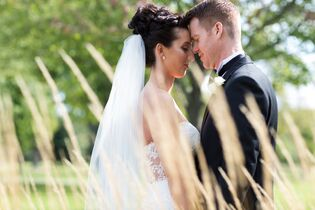 Evergreen Weddings & Events