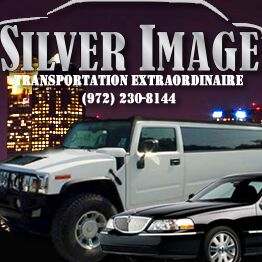 Dallas, TX Party Limo | Silver Image Transportation