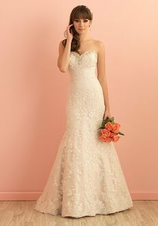 Allure Romance 2850 A-Line Wedding Dress