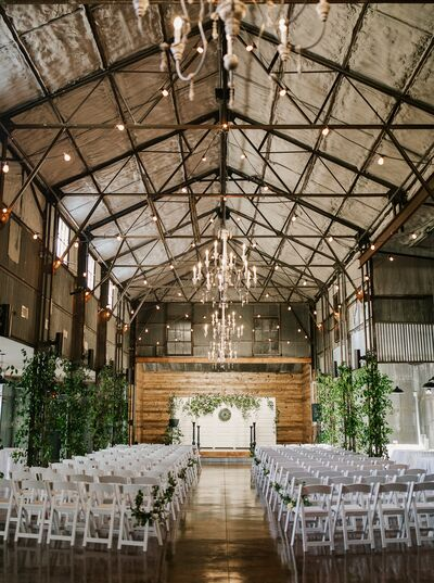 Wedding Venues In Memphis Tn The Knot