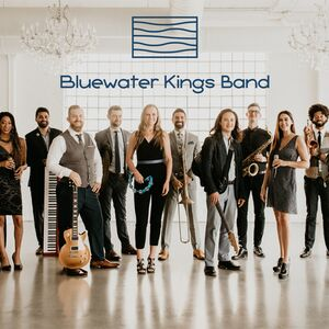 Minneapolis, MN Cover Band | Bluewater Kings Band