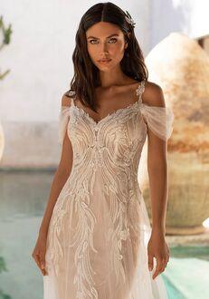 PRONOVIAS HUNTER Wedding Dress