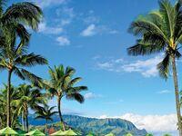 The best spa getaways for your honeymoon; The St. Regis Princeville Resort in Kauai