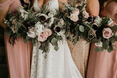Jessica Deltoro Weddings