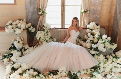 afd32b4f91 Bridal Salons in Georgetown, TX - The Knot
