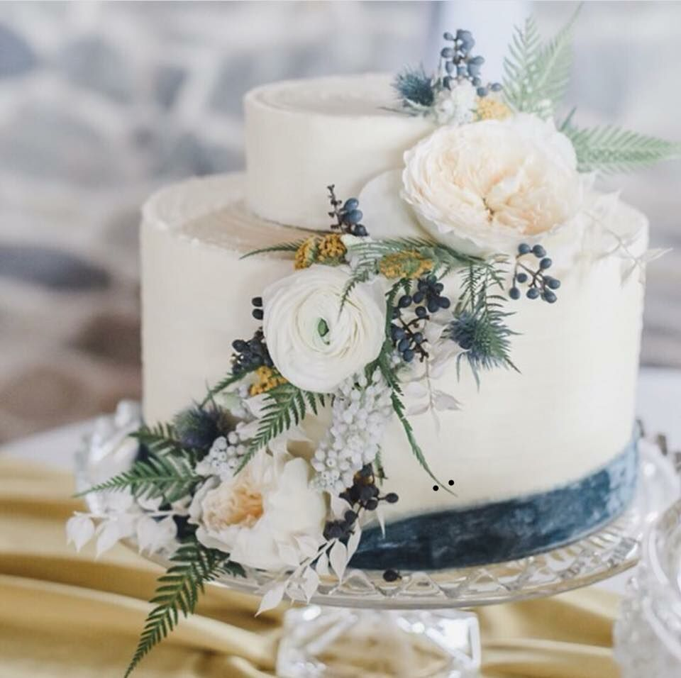 Wedding Flowers Lancaster Pa: Wedding Cakes - Lancaster, PA