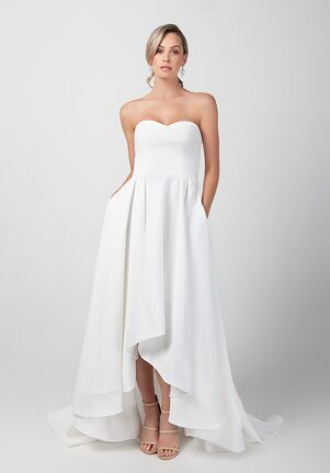 Michelle Roth for Kleinfeld Bo Wedding Dress
