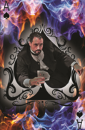 Colonia, NJ Comedy Magician | The Magical Comedy of Mike Spade