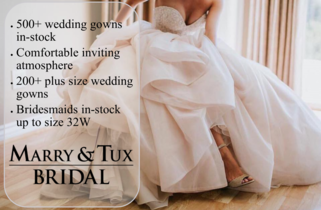 Marry & Tux Bridal