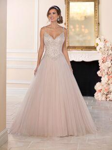 Stella York 6558 Ball Gown Wedding Dress