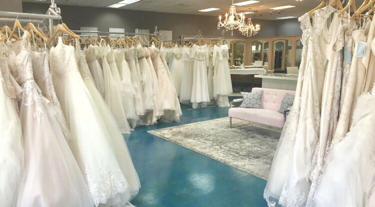 12f9e7acb4 Lasting Bridal Couture | Bridal Salons - Addison, TX