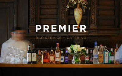 Premier Bar Service & Catering