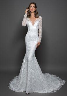 LOVE by Pnina Tornai for Kleinfeld 14598 Sheath Wedding Dress