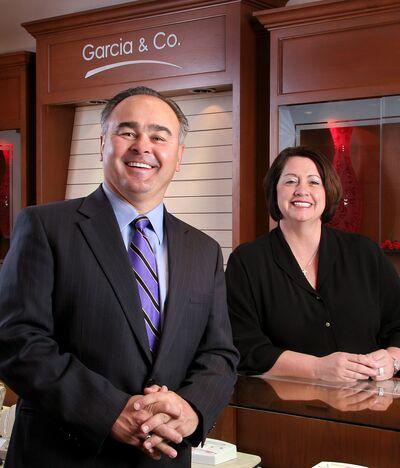Garcia & Co. Jewelers