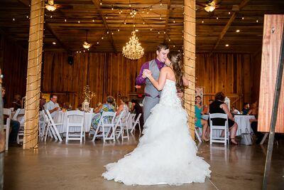 Southerland Farm Weddings & Events LLC