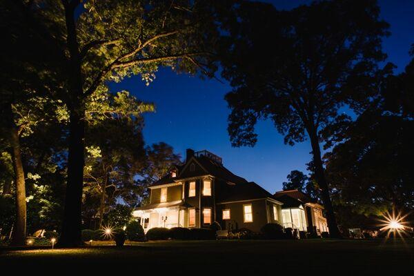Whitehead Manor Wedding Venue Charlotte Nc