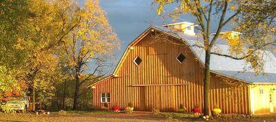 The Barn at Schwinn Produce Farm