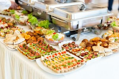 Strictly Catering
