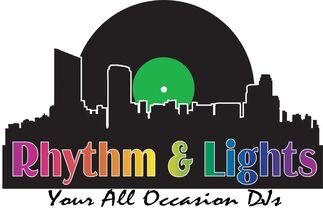 Rhythm And Lights Dj's