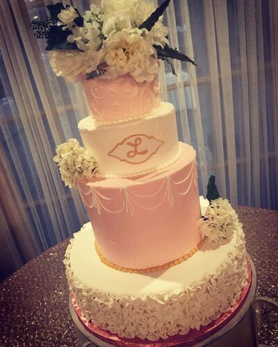 Cheap Wedding Dresses New Orleans: Wedding Cake Bakeries In New Orleans, LA