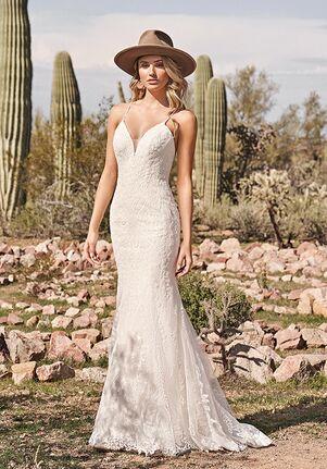 Lillian West 66174 Wedding Dress