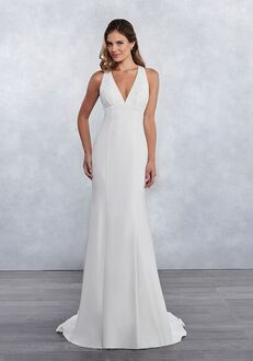 Mary's Bridal MB1026 A-Line Wedding Dress