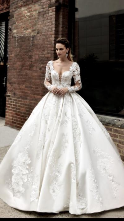 Konja's Bridal