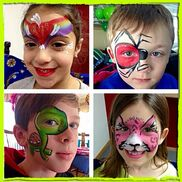 Sutton, MA Face Painting | Face painting by Christine Z