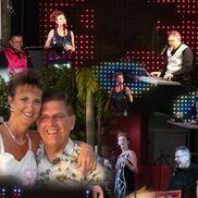 Kissimmee, FL Cover Band | A Taste Of Love With Bart And Jan