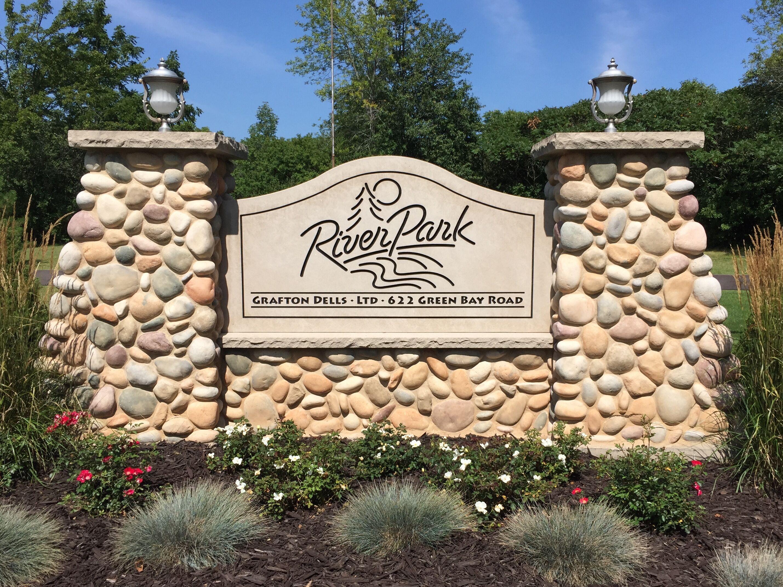 River Park Cedarburg Cedarburg Wi
