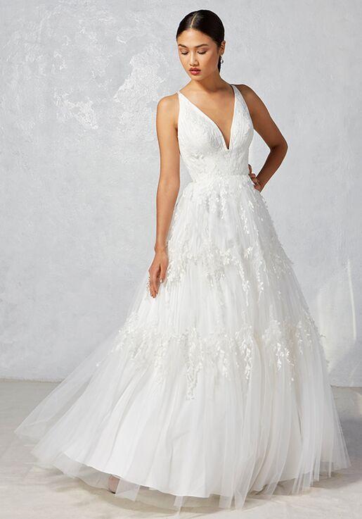 Ivy & Aster Dawn Ball Gown Wedding Dress