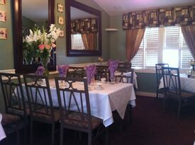 High Tea Cottage - The Private Salon  - Café - Woodland Hills, CA