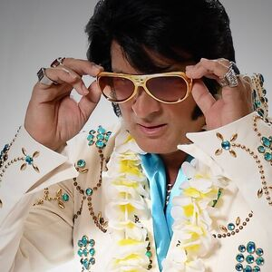 Philadelphia, PA Elvis Impersonator | John Monforto, The Man of Many Faces