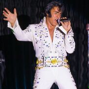 Seattle, WA Elvis Impersonator | Jeffrey Elvis, #1 Tribute Show in the Northwest