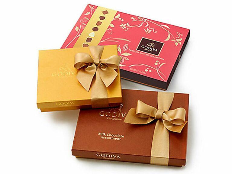 godiva chocolate subscription