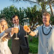 Honolulu, HI Wedding Officiant | United Together