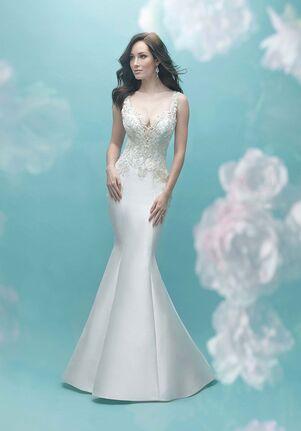 Allure Bridals 9465 Wedding Dress